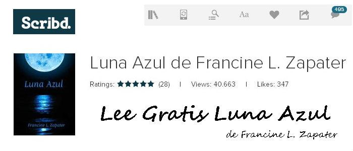 LEE LUNA AZUL GRATIS